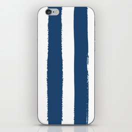 Hamptons Collection – Stripes iPhone Skin