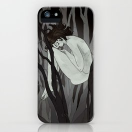 The Wych Elm iPhone Case