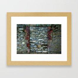 Rothko Framed Art Print