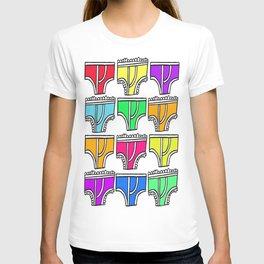 underthings T-shirt