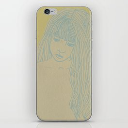 Collections iPhone Skin