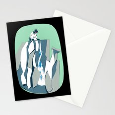 Thunder Falls Stationery Cards