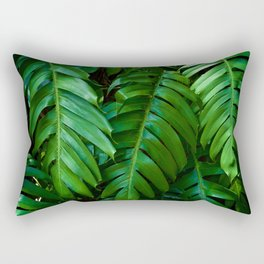 Always green Rectangular Pillow