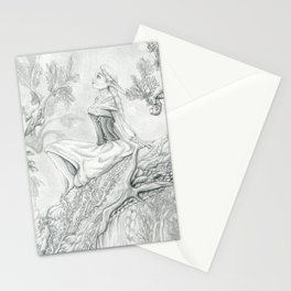 Staring Stationery Cards