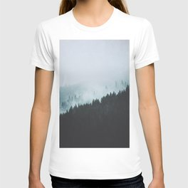 I'm not jealous of the sun T-shirt