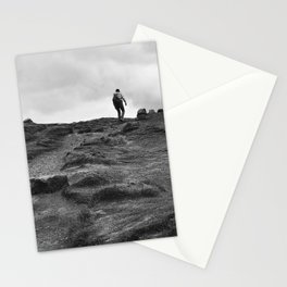 Arthur's Seat Stationery Cards