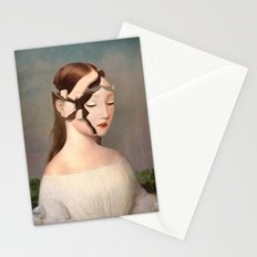 Distant Memory Stationery Cards