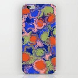 Slick iPhone Skin