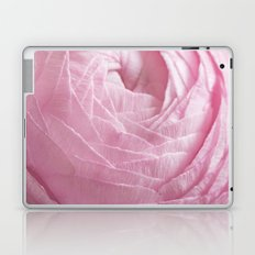 Floral Strata Laptop & iPad Skin
