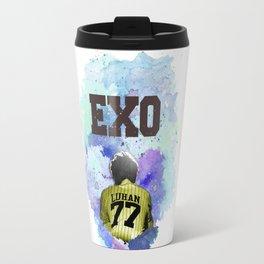 Luhan 77 Travel Mug