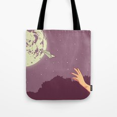 Everything's Alright Tote Bag