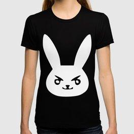 Blak/Whait WhamBit T-shirt