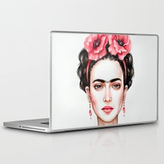 Frieda Laptop & iPad Skin