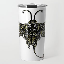 Elephutterfly Travel Mug