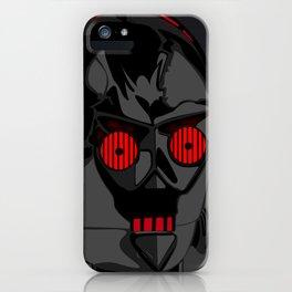 Darth-PO iPhone Case