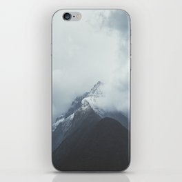Milford Sound (Color) iPhone Skin
