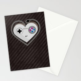 A Classic Love V.2 Stationery Cards