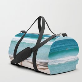 north shore Duffle Bag