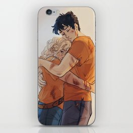 To tartarus and back for you iPhone Skin