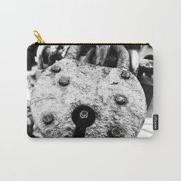 Heart Of Steel Carry-All Pouch