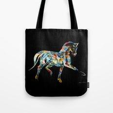 Horse (Cirque de soleil) Tote Bag