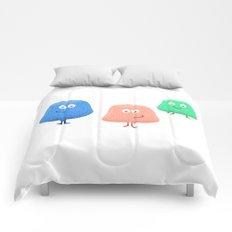 Gum Drops Set  Comforters