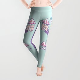 Gargamel Leggings