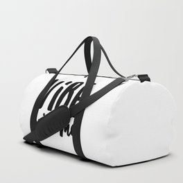 Vibe with me Duffle Bag