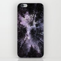 dreamer iPhone & iPod Skins featuring Dreamer by KunstFabrik_StaticMovement Manu Jobst