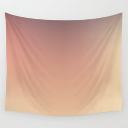 BRUISE / Plain Soft Mood Color Blends / iPhone Case Wall Tapestry