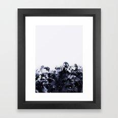 MF1 Framed Art Print
