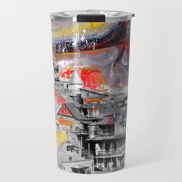 Tbilisi 3 Travel Mug