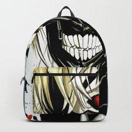 ssshhhhh Backpack