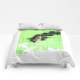 Pantheras tigris x1 Comforters