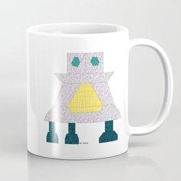 Mr. Stomp Coffee Mug
