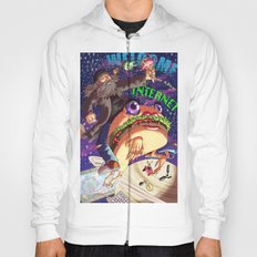 Welcome to the internet Hoody