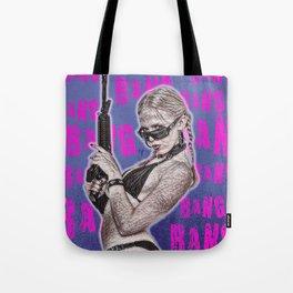 BANG BANG 2 Tote Bag