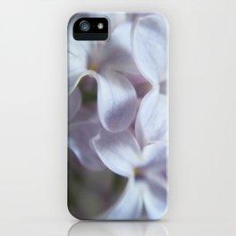 Little flowers iPhone Case