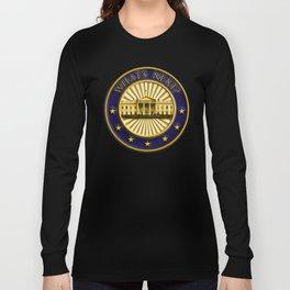 What's Next? Long Sleeve T-shirt