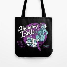 Abomina Belle Tote Bag