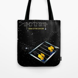 Supertramp - Crime of the Century but with Emmet Tote Bag