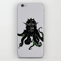 Darthulhu iPhone & iPod Skin