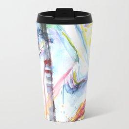 Visage Travel Mug