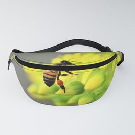 Busy Bee by Reay of Light Fanny Pack