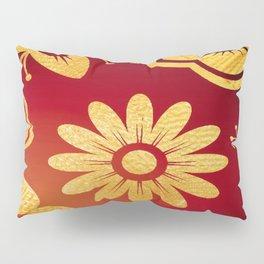 Mi Flor Pillow Sham