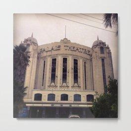 Palais Theatre Metal Print