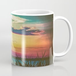 In The End Coffee Mug