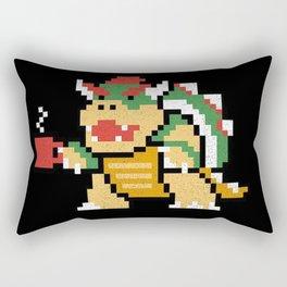 gift for a boss Rectangular Pillow