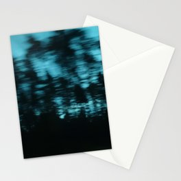 Dark Woods II Stationery Cards