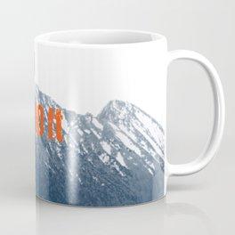 Cities Of America: Denver Coffee Mug